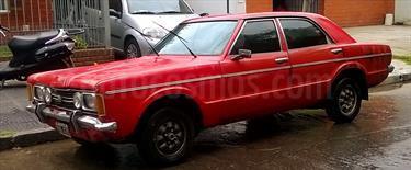 Foto venta Auto usado Ford Taunus GXL (1977) color Rojo precio $23.000