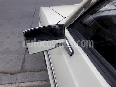 Foto venta Auto Usado Ford Taunus L (1978) color Beige precio $120.000