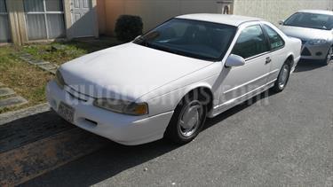 Foto venta Auto Seminuevo Ford Thunderbird LX (1995) color Blanco precio $72,000