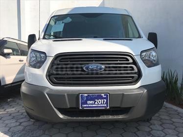 Foto Ford Transit Custom  PASAJEROS