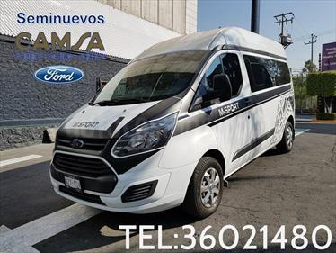 foto Ford Transit Custom TOLDO ALTO