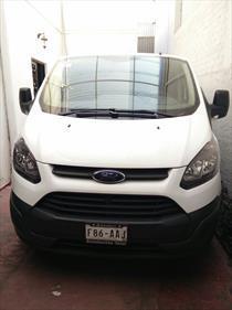 foto Ford Transit Custom VAN Corta Techo Bajo Aa