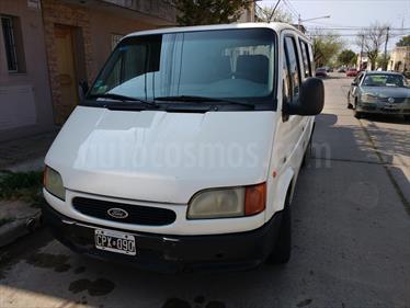 Foto Ford Transit 120 S DA