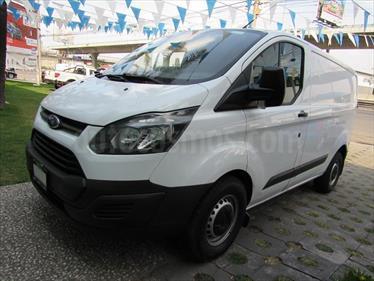 foto Ford Transit Custom Van Corta L4/2.2/T Diesel Man