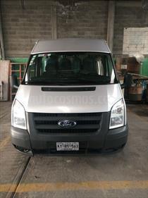 foto Ford Transit Diesel Chasis Larga