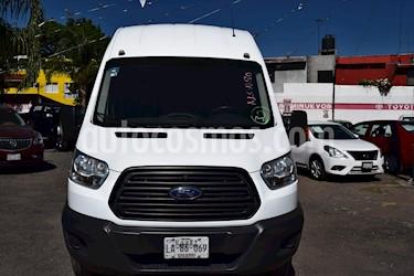 foto Ford Transit Diesel Van Jumbo