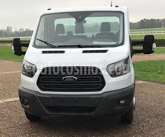 Foto venta Auto nuevo Ford Transit Furgon Mediano 2.2L TDi color A eleccion precio $828.800