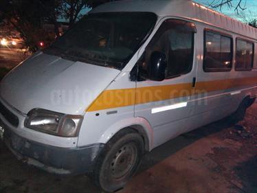 Foto Ford Transit Minibus 190 L