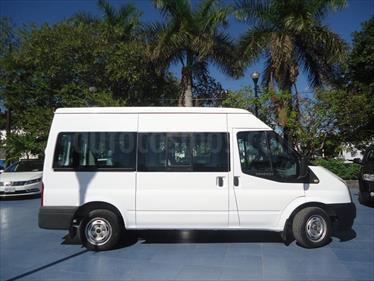 foto Ford Transit VAN Corta Aa