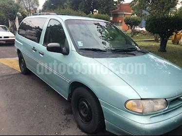 Foto venta Auto Seminuevo Ford Windstar GL Plus (1995) color Verde precio $29,900