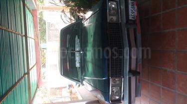 Foto venta carro usado Ford zephir futura (1979) color Azul precio u$s900.000