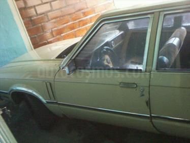 Ford zephir zephir 1981