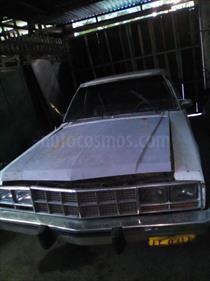Foto venta carro usado Ford zephir zephir (1983) color Blanco precio u$s35.000