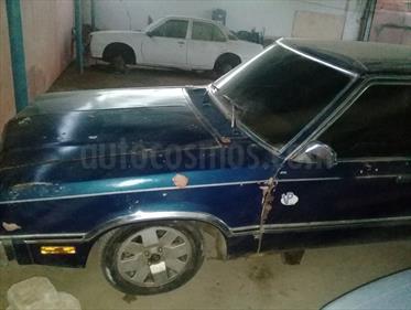 Foto venta carro usado Ford zephir zephir (1983) color Azul precio BoF50.000