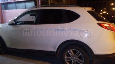Foto venta Auto usado GAC Motor GS5 Elite (2014) color Blanco precio $6.790.000
