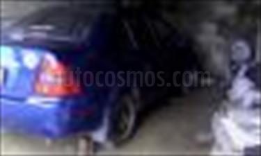 Foto venta carro usado Geely CK 1.5 (2002) color Azul precio u$s1.300