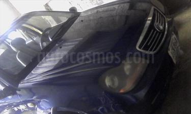 Foto venta carro usado Geely CK 1.5L GT (2010) color Azul precio u$s1.100