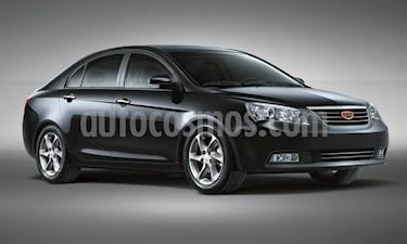 Foto venta Carro Usado Geely EC7 1.8L GL  (2012) color Negro precio $21.000.000