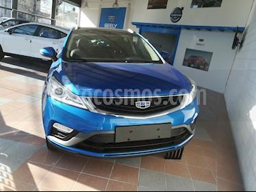 Foto venta Auto Usado Geely Emgrand GS GS Drive (2018) color Azul precio $765.600