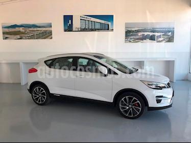 Foto venta Auto Usado Geely Emgrand GS GS Plus Aut (2018) color Blanco precio $738.000