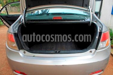 Foto venta Auto usado Geely GC7 GL (2015) color Plata precio $5.000.000