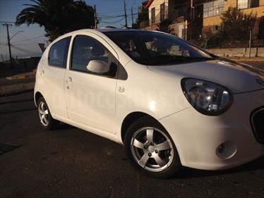 Foto venta Auto usado Geely LC GB 1.3  (2011) color Blanco precio $2.480.000