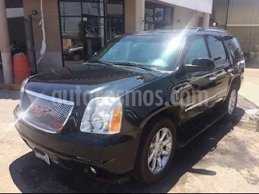 Foto venta Auto Seminuevo GMC Acadia Denali (2014) color Negro precio $570,000