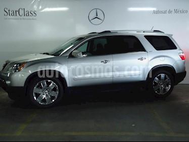 Foto venta Auto Seminuevo GMC Acadia Denali (2012) color Plata precio $279,000
