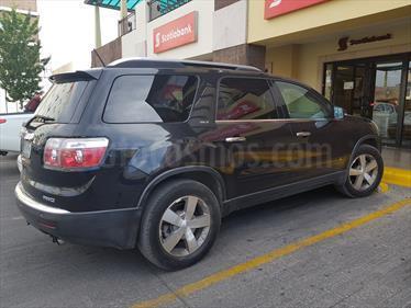 Foto venta Auto Usado GMC Acadia Paq. C (2009) color Gris Grafito precio $190,000
