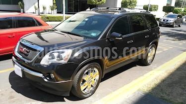Foto venta Auto usado GMC Acadia Paq. D (2011) color Negro precio $210,000