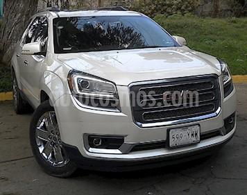 Foto venta Auto Seminuevo GMC Acadia SLT 2 (2013) color Blanco precio $340,000