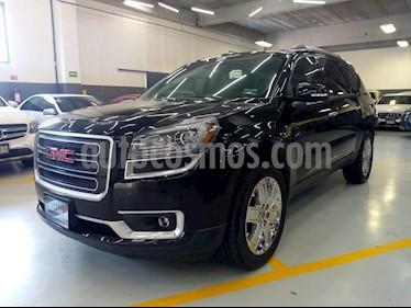 Foto venta Auto Seminuevo GMC Acadia SLT 2 (2016) color Negro precio $495,000