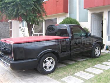 foto GMC Canyon Paq. B