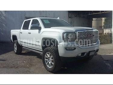 Foto venta Auto usado GMC Sierra Denali (2016) color Blanco precio $690,000