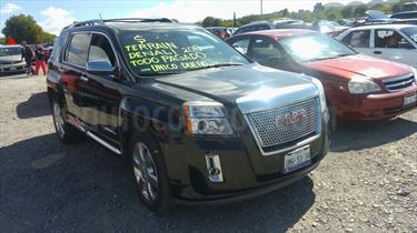 Foto venta Auto Seminuevo GMC Terrain Denali  (2013) color Negro precio $325,000