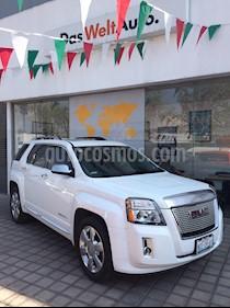 Foto venta Auto Seminuevo GMC Terrain Denali (2015) color Blanco Candy precio $365,000