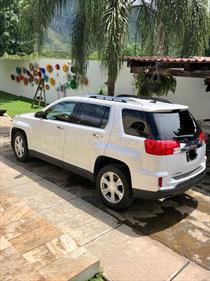 Foto venta Auto usado GMC Terrain SLT V6 3.0L (2016) color Blanco precio $375,000