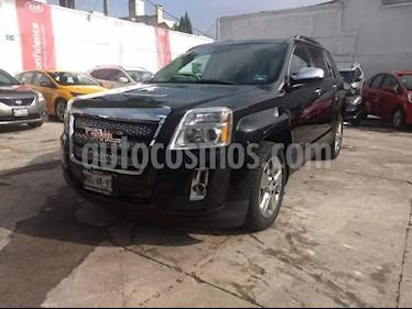 Foto venta Auto Usado GMC Terrain SLT V6 3.0L (2015) color Negro precio $305,000