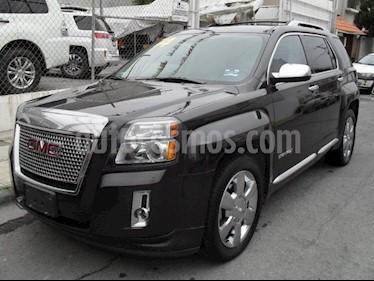 Foto venta Auto usado GMC Terrain SLT V6 3.0L (2012) color Negro precio $240,000