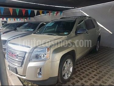 Foto venta Auto Seminuevo GMC Terrain SLT V6 3.0L (2013) precio $212,000