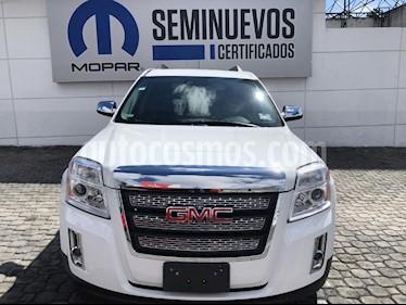 Foto venta Auto Seminuevo GMC Terrain SLT V6 3.0L (2015) color Blanco precio $310,000