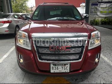 Foto venta Auto Seminuevo GMC Terrain V6 3.0L (2012) color Rojo Merlot precio $240,000