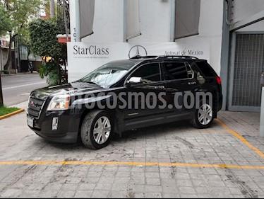 Foto venta Auto Seminuevo GMC Terrain V6 3.0L (2012) color Negro precio $245,000