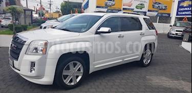 Foto venta Auto Seminuevo GMC Terrain V6 3.0L (2012) color Blanco precio $245,900