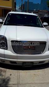 Foto venta Auto usado GMC Yukon Denali AWD (2008) color Blanco precio $220,000