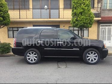 Foto venta Auto Seminuevo GMC Yukon Denali (2012) color Negro precio $299,000
