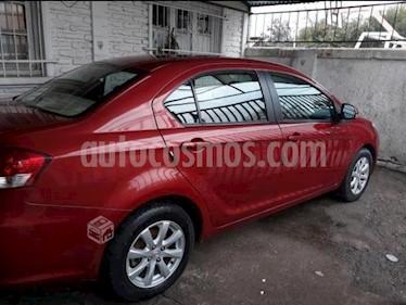 Foto venta Auto usado Great Wall C30 LE 1.5 (2011) color Rojo precio $3.800.000
