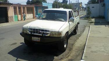 Foto venta carro usado Great Wall Deer 2.3L Cabina y media 4x2 (2010) color Blanco precio u$s1.600
