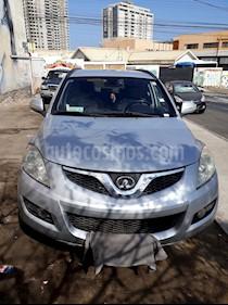 Foto venta Auto usado Great Wall Haval 5 2.4 4x4 LX (2012) color Plata Gris precio $5.300.000