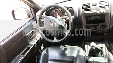 Great Wall Wingle 4x4 TDi usado (2010) color Rojo Vino precio $30.000.000